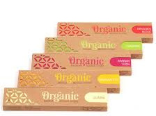 Organic Incense Currently out of stock