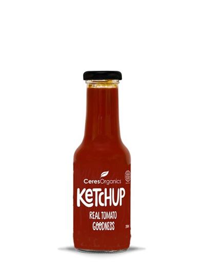 Organic Ketchup - 290ml