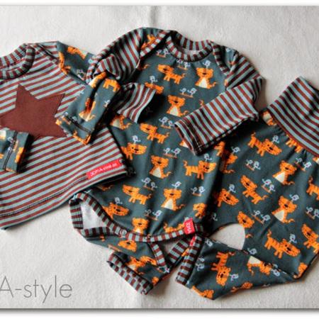 Organic Knit Fabrics