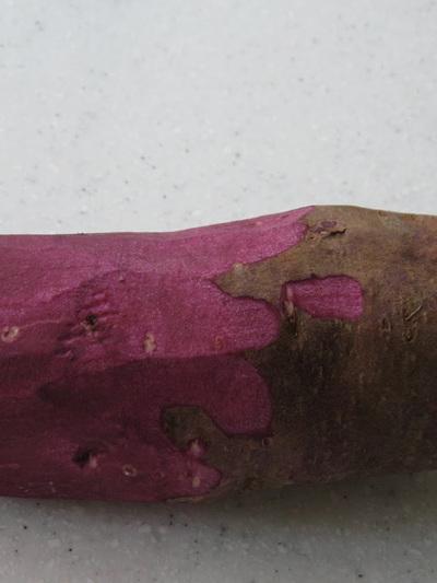 Organic Kumara Purple - 500g approx