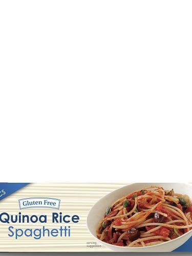 Organic Pasta Spaghetti Rice/Quinoa(GF) - 250g