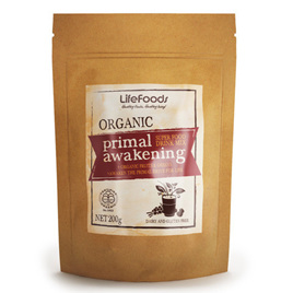Organic Primal Awakening Superfood Blend - 50g