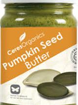 Organic Pumpkin Seed Butter - 290g