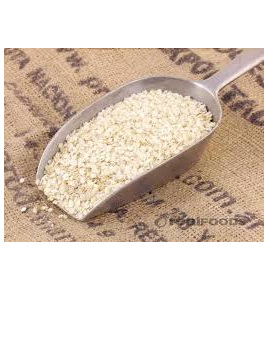 Organic Quinoa Flakes (gluten free) - 100g