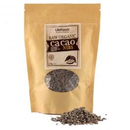 Organic Raw Cacao Nibs 250g