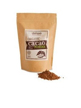 Organic Raw Cacao Powder 250g