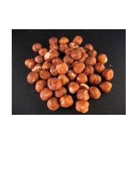 Organic Raw  Hazelnuts - 100g
