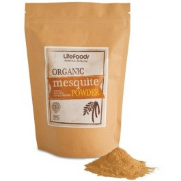 Organic Raw Mesquite Powder - 500g