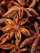 Organic Star Anise Whole - 10g