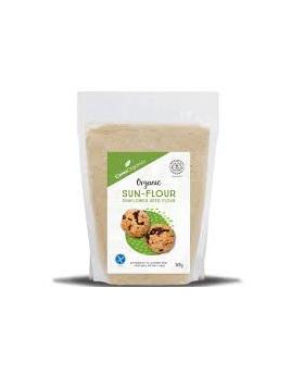 Organic Sunflower Seed Flour - 600g