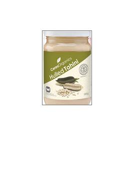 Organic Tahini Hulled - 300g