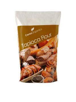 Organic Tapioca Flour - 800g