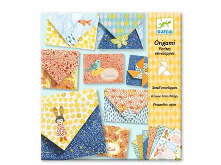 Origami- Envelopes