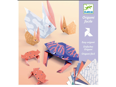 Origami - Family