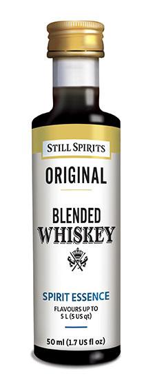 Original Blended Whiskey