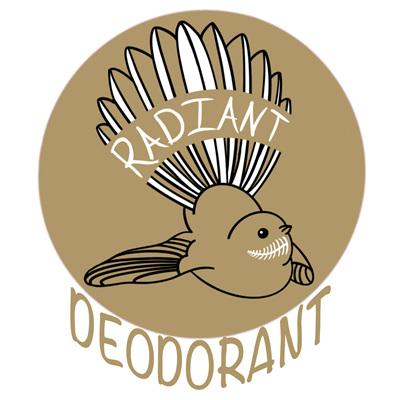Original Deodorant