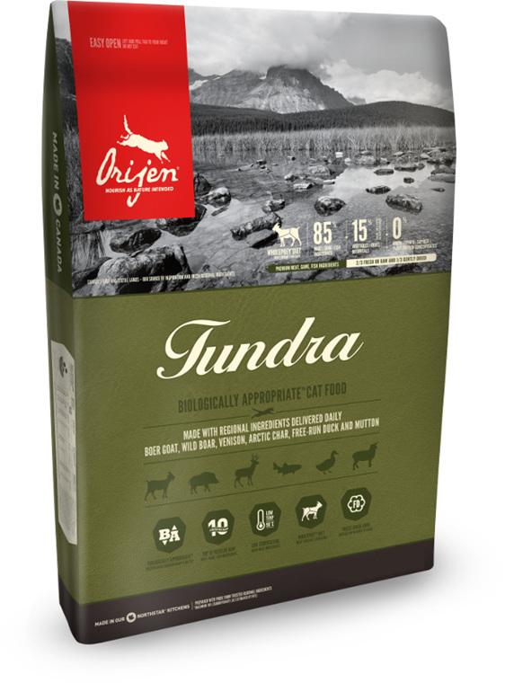 Orijen Cat Tundra