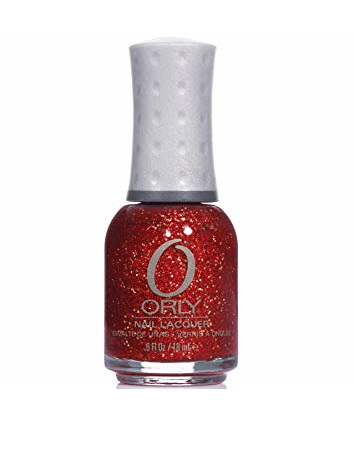 Orly -  Devil May Care
