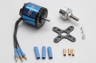OS 25 Size 440 Watt Motor OMA-3820-1200