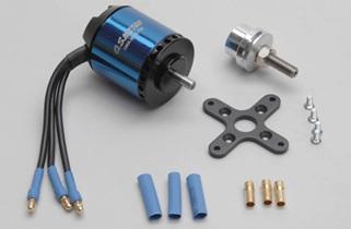 OS 30 Size 590 Watt Motor OMA-3825-750