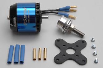 OS 50 Size 1550 Watt Motor OMA-5025-375