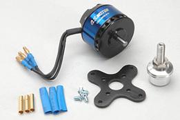 OS 52 Four Stroke Size 700 Watt Motor OMA-5010-810