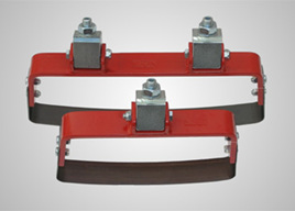 Oscillating hoe Attachment for Wheel Hoe