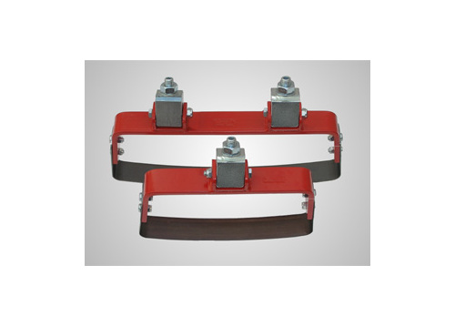 Oscillating attachments for wheel hoe