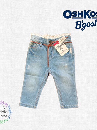 OshKosh denim Jeans