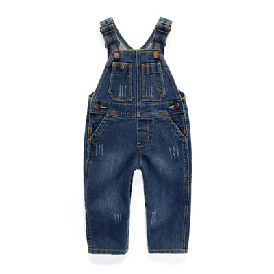 OshKosh Denim overall spring/winter