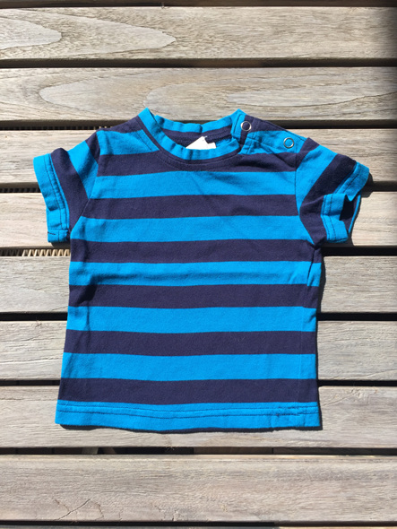Oshkosh stripped Tee