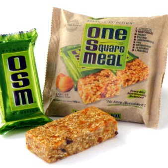 OSM - One Square Meal