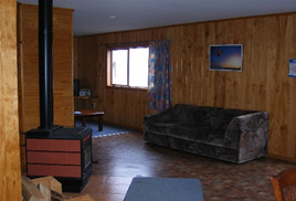 Ossies Chalet Double Room