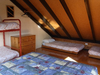 Ossies One Bedroom Motel Unit