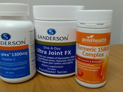 Osteo-Arthritis Pack