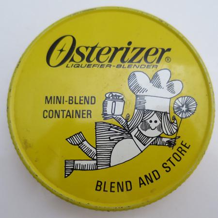 Osterizer mini blend