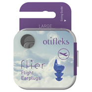 Otifleks Flier  Flight Earplugs  Medium