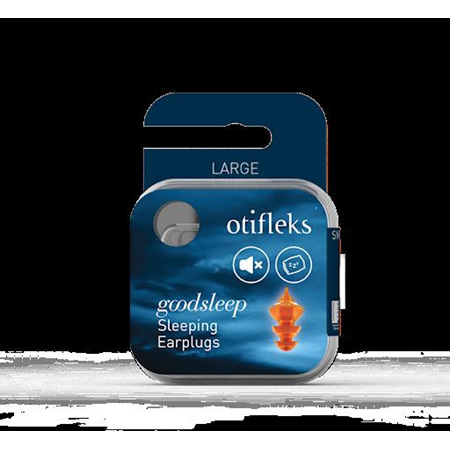 Otifleks Goodsleep Sleeping Earplugs - Extra Large