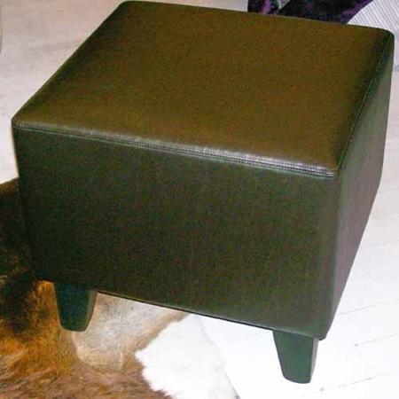 Ottoman Bon Bon Cube