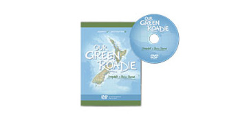 Our Green Roadie - DVD Snapshots & Stories Shared