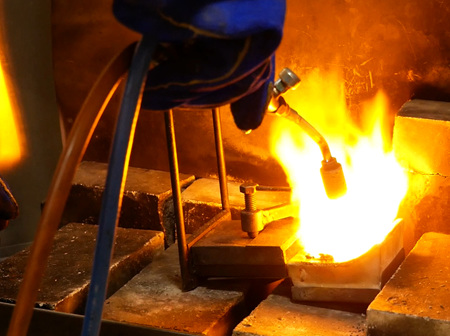 Our Precious Metal Sourcing Practices