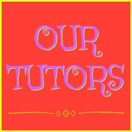 Our Tutors