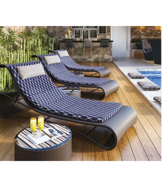 Outdoor Fabrics Nautical, Native, Duna and Atlanta bloomdesigns