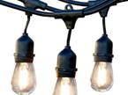 outdoor festoon lights, led festoon lights, festoon lights nz