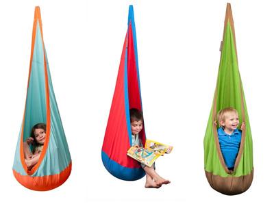 Hanging Nests - Weatherproof