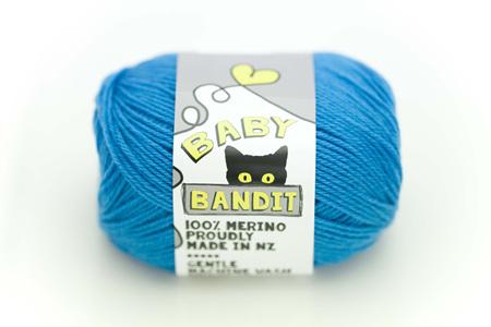 Outlaw Yarn Baby Bandit