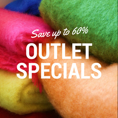 Outlet Store Specials