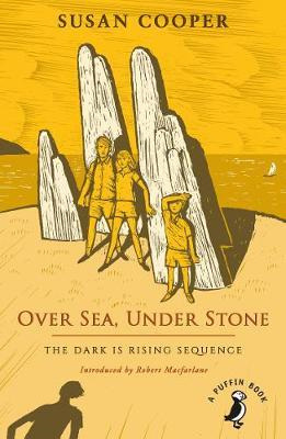 Over Sea, Under Stone (PRE-ORDER ONLY)