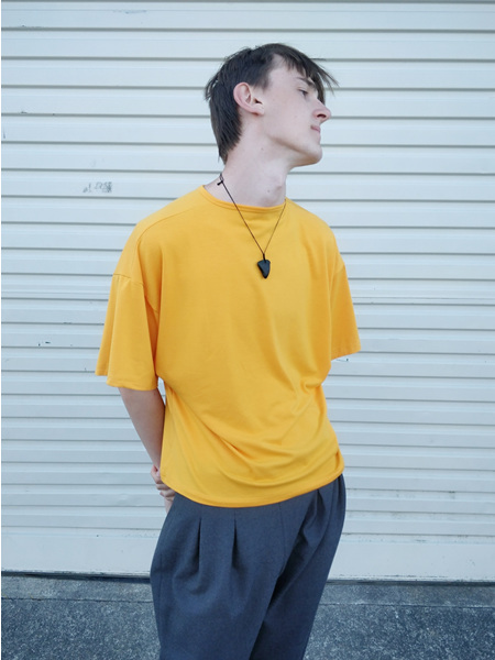 Over-sized T-Shirt