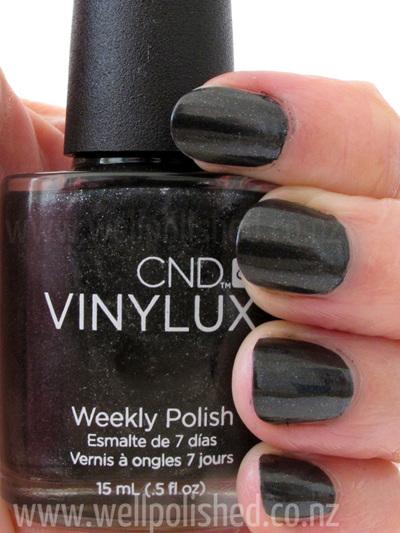 Overtly Onyx Vinylux